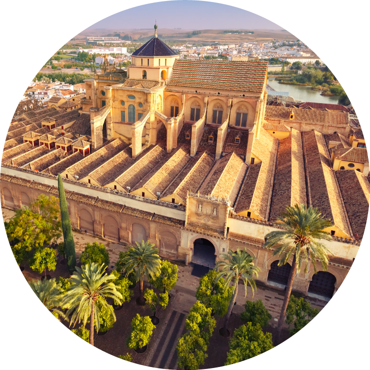 6 reasons to visit the Great Mosque of Cordoba